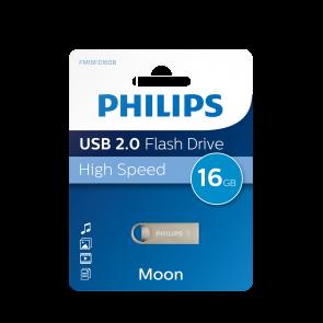 Philips USB flash drive Moon Edition 16GB
