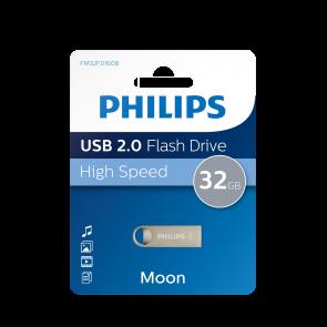 Philips USB flash drive Moon Edition 32GB
