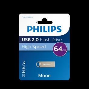 Philips USB flash drive Moon Edition 64GB