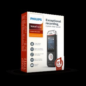 Philips Audio recorder DVT21225
