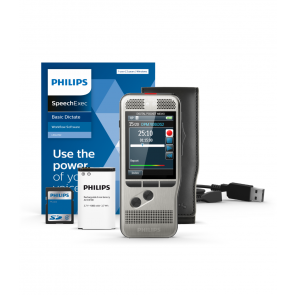 Philips PocketMemo Diktiergerät DPM7000/02