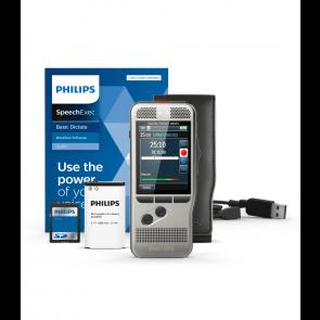 Philips PocketMemo Diktiergerät DPM7200/02