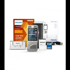 Philips PocketMemo Diktiergerät DPM8200/02
