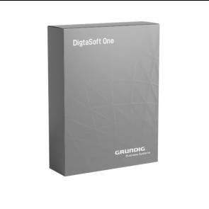 Grundig Digtasoft One Software