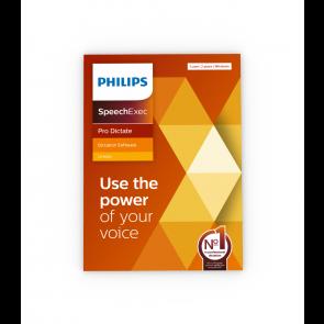 Philips SpeechExec Pro Transcribe 11 LFH4522/00