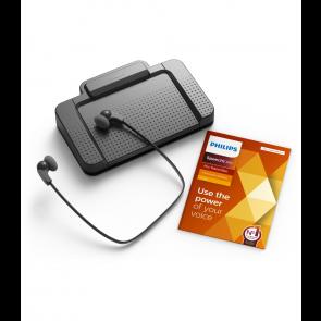 Philips SpeechExec Pro Transkriptionsset LFH7277/08
