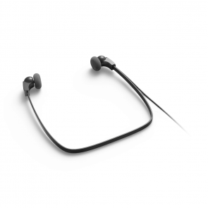 Philips earbuttons, 2-pack, LFH0182