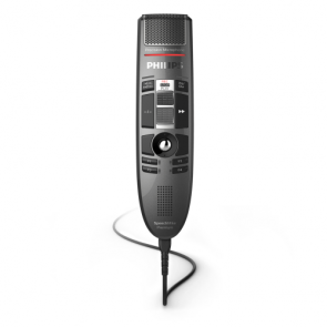 Philips SpeechMike Premium LFH3510