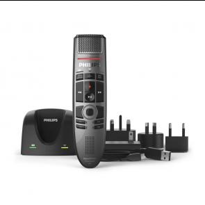 Philips SpeechMike Premium Air SMP4000