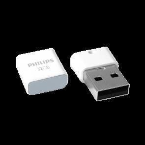 Philips USB flash drive Pico Edition 32GB, USB2.0