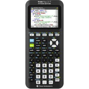 Texas Instruments TI 84 Plus CE PYTHON